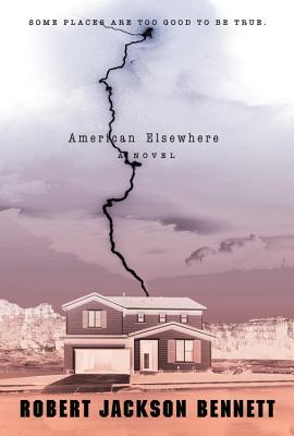 American Elsewhere Cover Image