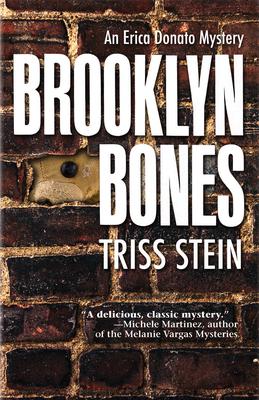 Brooklyn Bones Cover