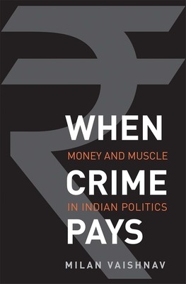 Cover for When Crime Pays