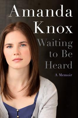 Waiting to Be Heard Cover