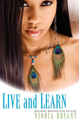 Cover for Live and Learn (Friends & Sins)