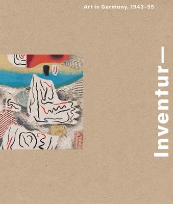 Cover for Inventur