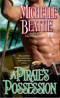 A Pirate's Possession (Pirate Series) Cover Image