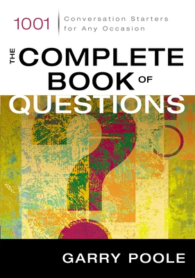 The Complete Book of Questions Cover