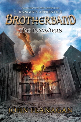 The Invaders Cover