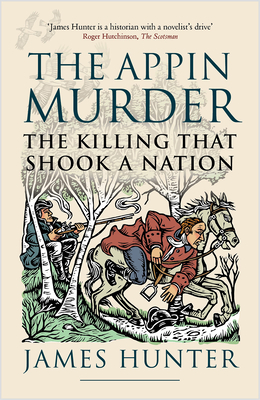 The Appin Murder: The Killing That Shook a Nation Cover Image