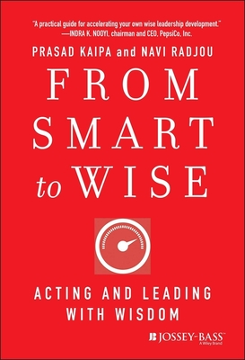From Smart to Wise Cover
