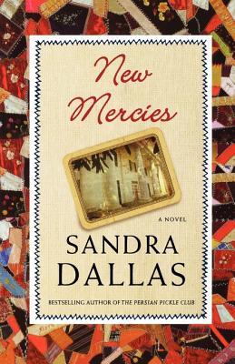 New Mercies: A Novel Cover Image