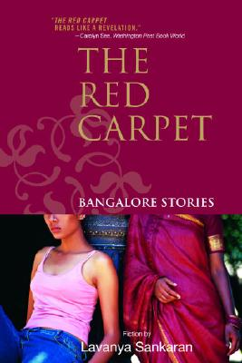 The Red Carpet Cover Image