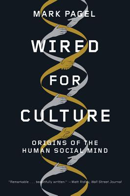 Wired for Culture Cover