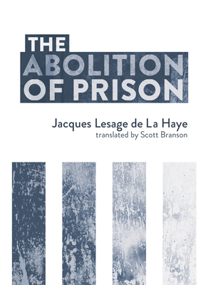 The Abolition of Prison Cover Image