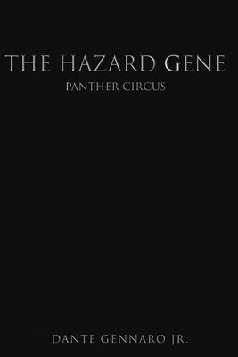 The Hazard Gene: Panther Circus Cover Image