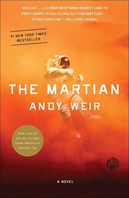 The Martian Cover Image