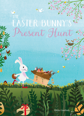 The Easter Bunny's Present Hunt Cover Image
