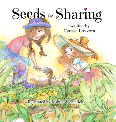 Seeds for Sharing Cover Image