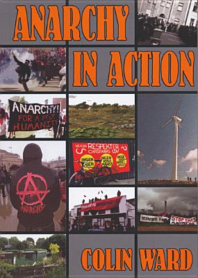 Anarchy in Action Cover