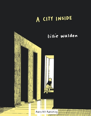 A City Inside Cover Image