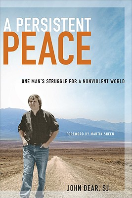 Cover for A Persistent Peace