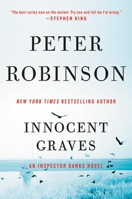 Innocent Graves: An Inspector Banks Novel (Inspector Banks Novels #8) Cover Image