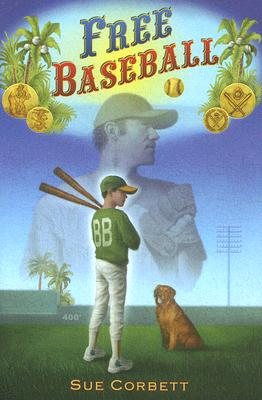 Free Baseball Cover