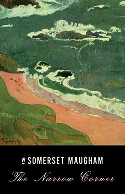 Cover for The Narrow Corner (Vintage International)