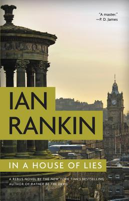 In a House of Lies (A Rebus Novel) Cover Image