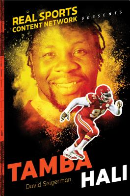 Tamba Hali (Real Sports Content Network Presents) Cover Image