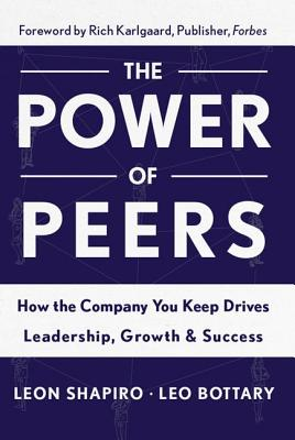 The Power of Peers Cover
