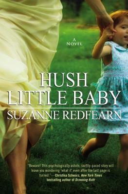 Hush Little Baby Cover Image