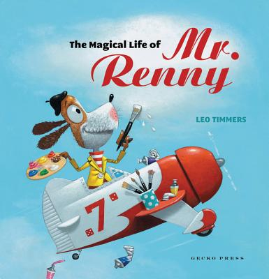 The Magical Life of Mr. Renny Cover