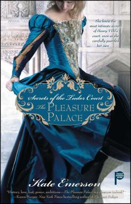 Secrets of the Tudor Court: The Pleasure Palace Cover Image
