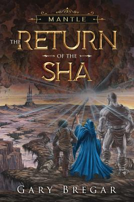 Mantle: The Return of the Sha Cover Image