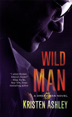 Wild Man (Dream Man #2) Cover Image