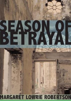 Season of Betrayal Cover