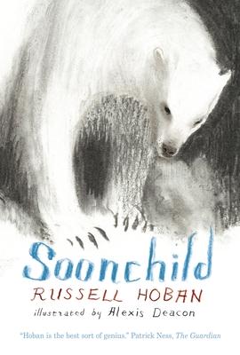 Soonchild Cover