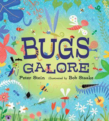 Bugs Galore Cover