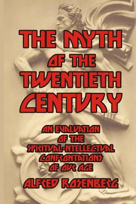 The Myth of the Twentieth Century Cover Image