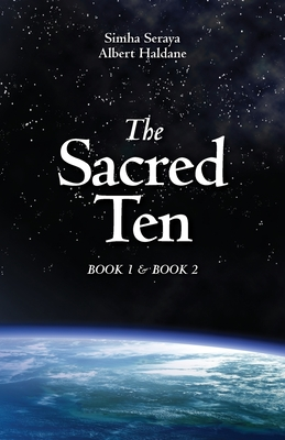 The Sacred Ten Cover