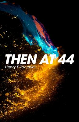 Then at 44 Cover Image