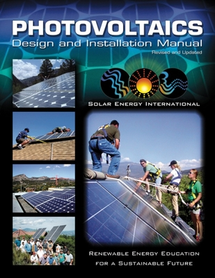 Photovoltaics: Design and Installation Manual Cover Image