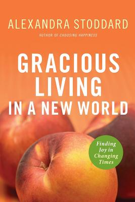 Gracious Living in a New World Cover Image