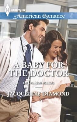 A Baby for the Doctor Cover