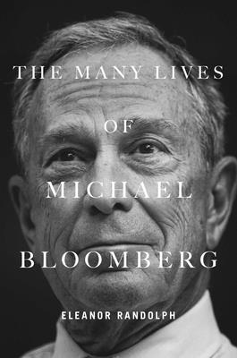 The Many Lives of Michael Bloomberg Cover Image