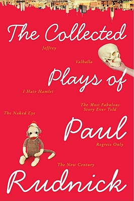 The Collected Plays of Paul Rudnick Cover