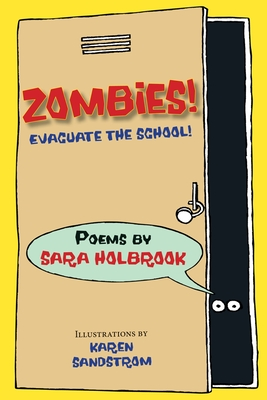 Zombies! Evacuate the School! Cover