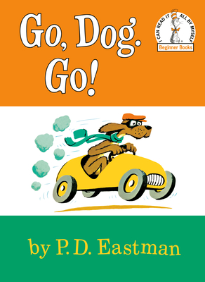 Go, Dog. Go! Cover