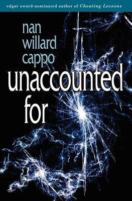 Unaccounted for Cover