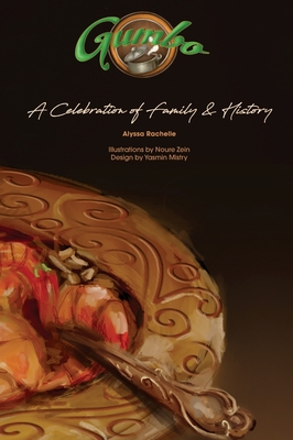 Gumbo: A Celebration of Family and History. Cover Image