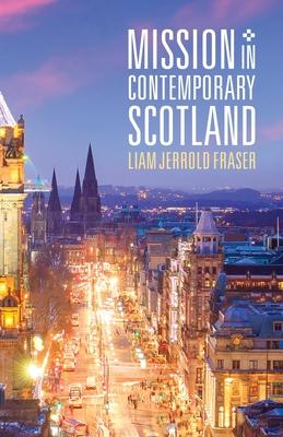 Mission in Contemporary Scotland Cover Image