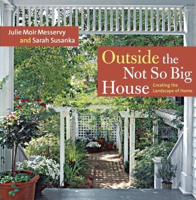 Outside the Not So Big House Cover